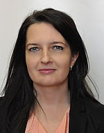 Image of Aleksandra Lewicka, Convenor of WELMEC Working Group 10